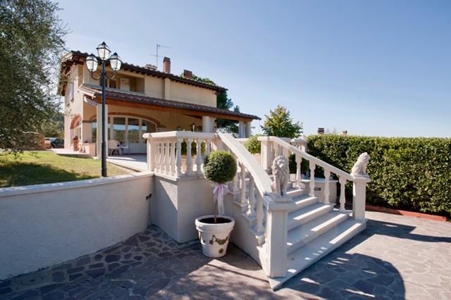 Villa singola in vendita a Montelupo Fiorentino (FI)