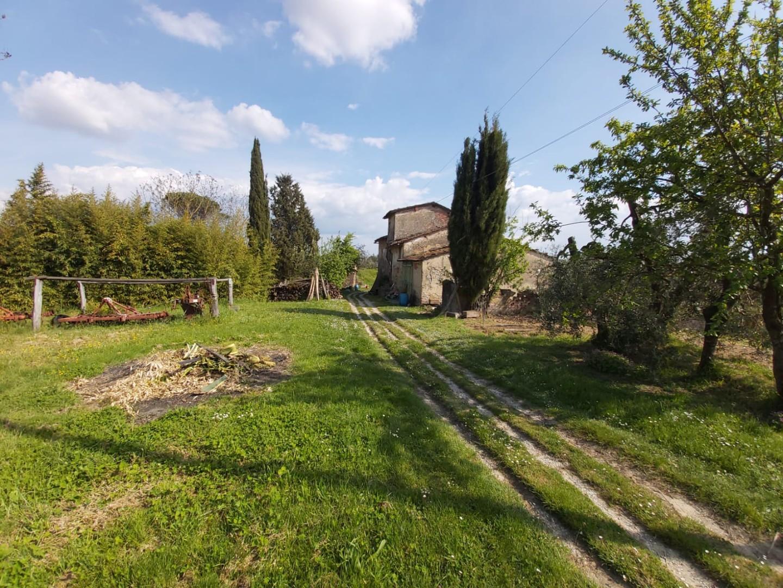 Casale in vendita a Santa Maria a Monte (PI)