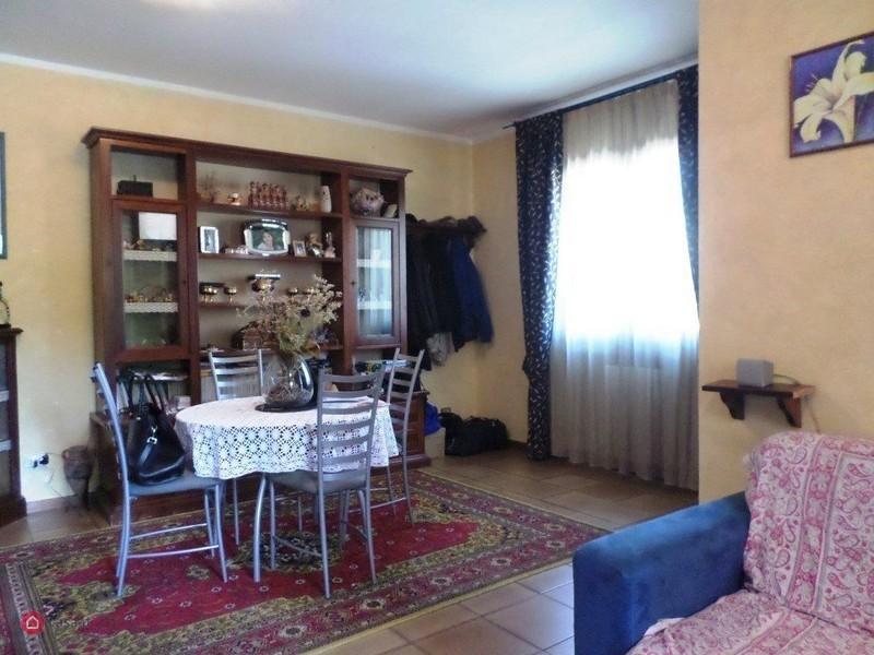 Villetta a schiera in vendita a Fucecchio (FI)