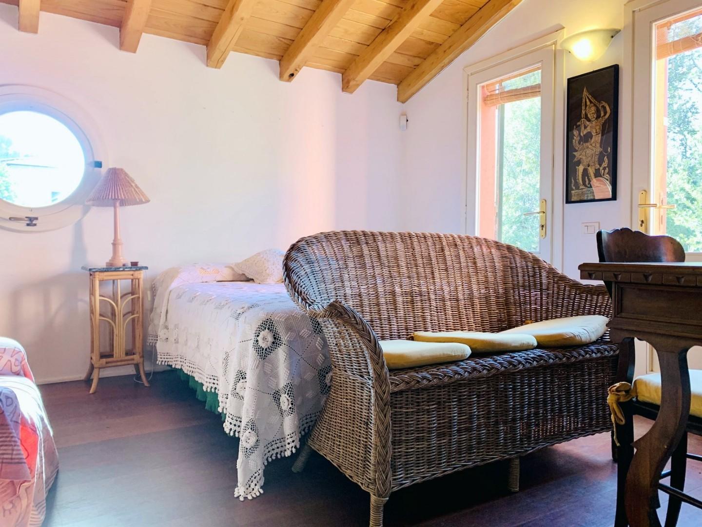 Villa singola in vendita - Roma Imperiale, Forte dei Marmi
