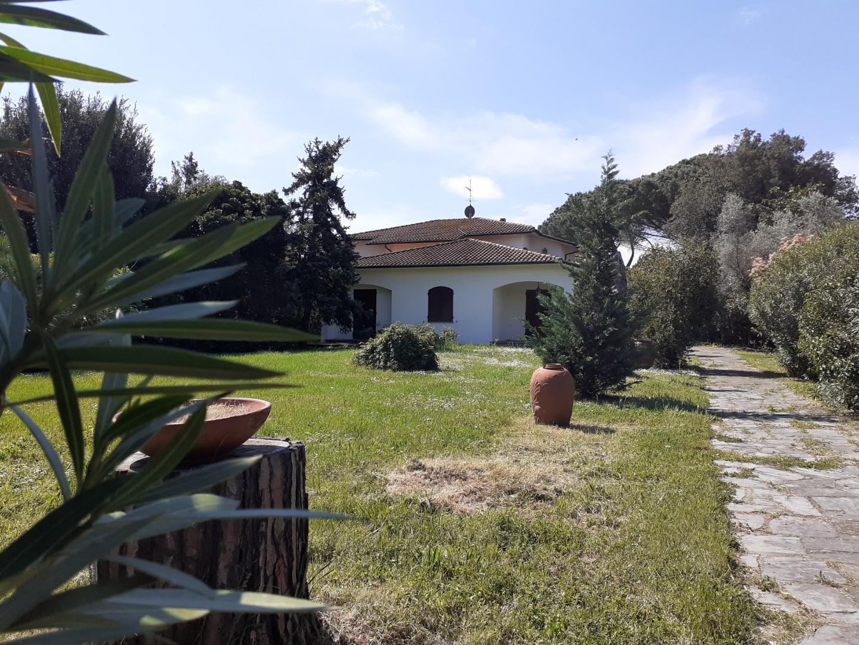 Villa singola in vendita a San Frediano A Settimo, Cascina (PI)