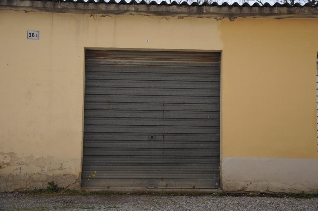 Box / Garage in vendita a Colle di Val d'Elsa, 1 locali, prezzo € 16.000 | CambioCasa.it