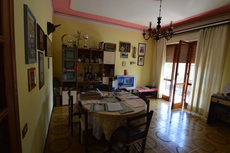 Appartamento in vendita a Uzzano (PT)