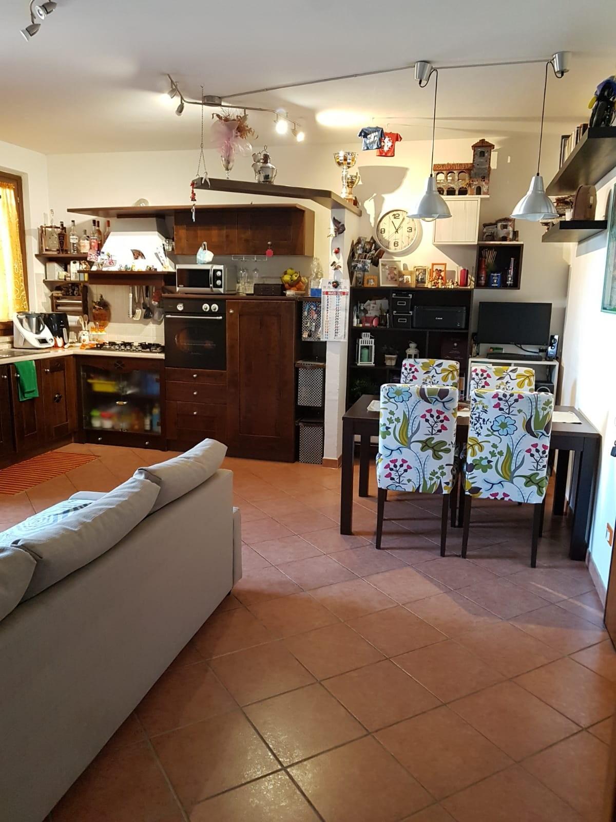 Appartamento in vendita, rif. 2