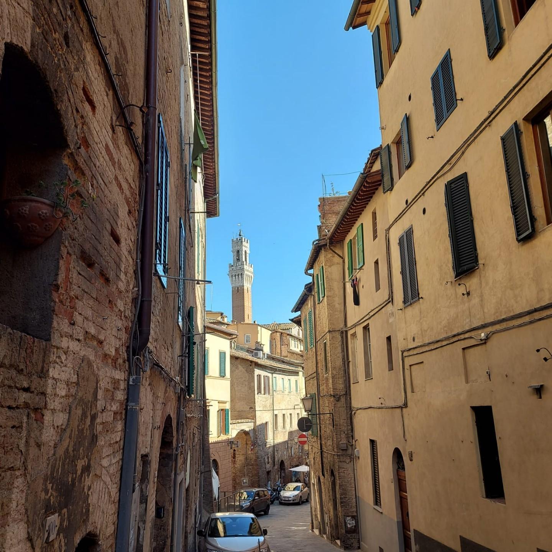 Loft / Openspace in vendita a Siena, 2 locali, prezzo € 45.000 | CambioCasa.it