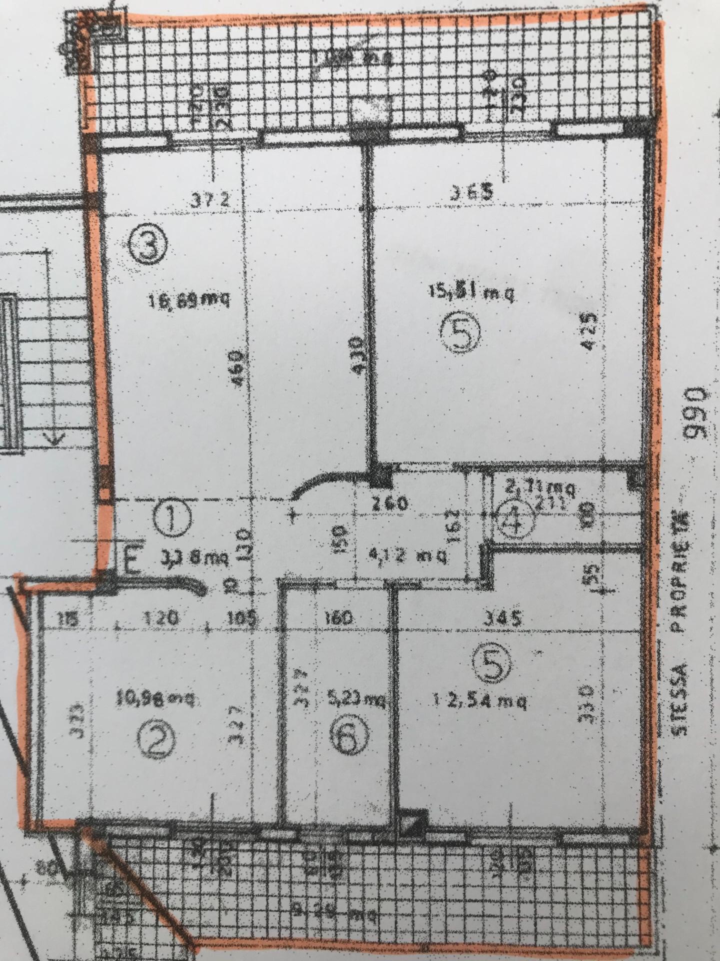 Appartamento in vendita a Santa Maria A Ripa, Empoli (FI)