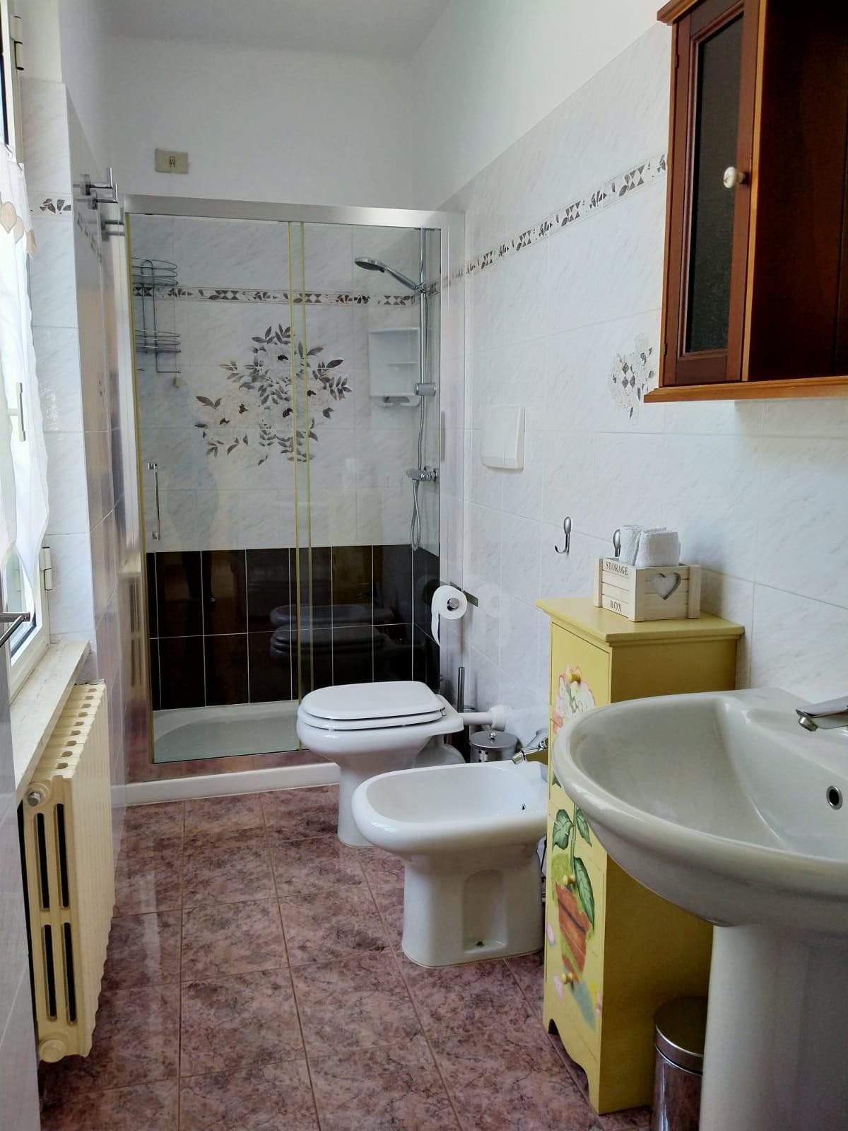 Appartamento in vendita - Canevara, Massa