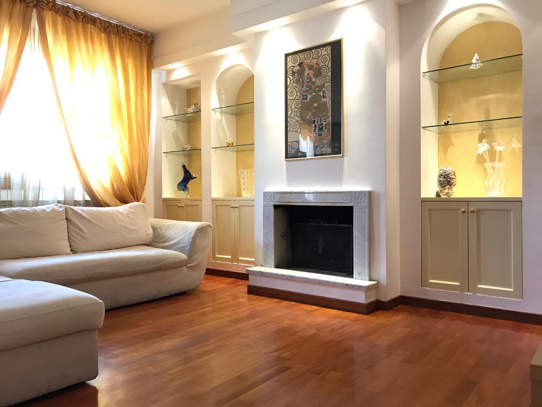 Duplex in vendita a Capraia e Limite (FI)