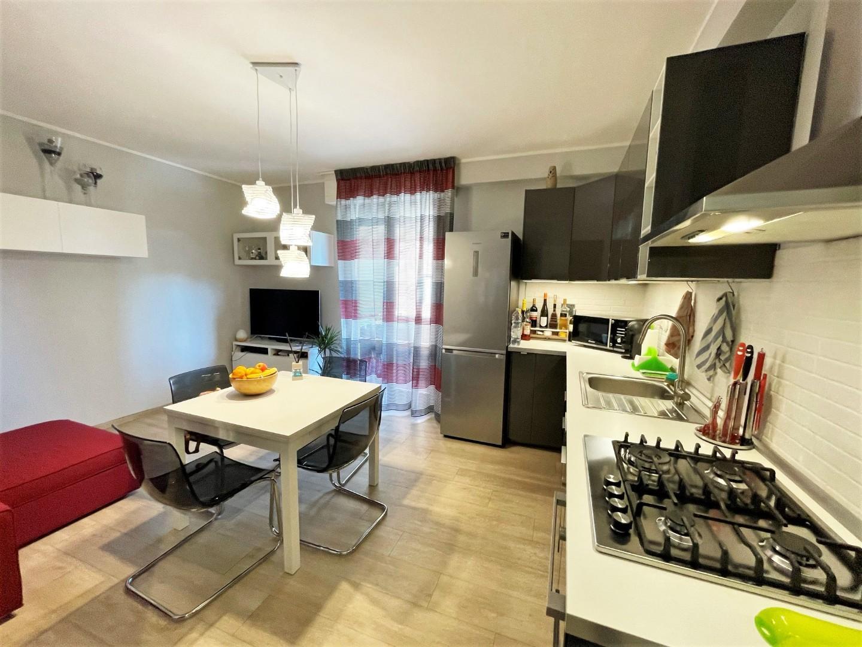 Appartamento in vendita, rif. S670