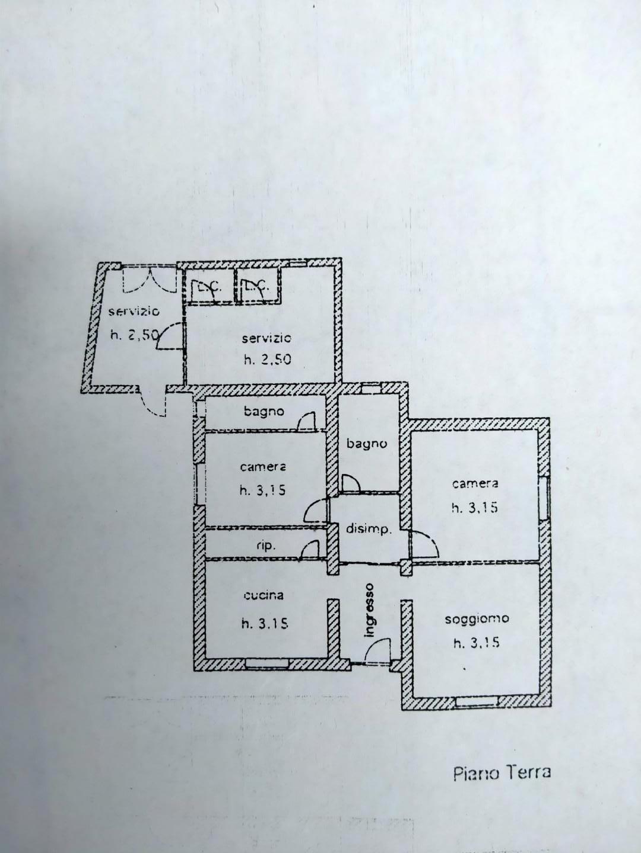 Terratetto in vendita, rif. 7067