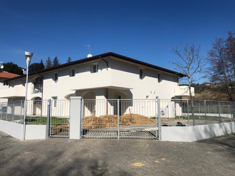 Villetta a schiera in affitto a Lamporecchio (PT)