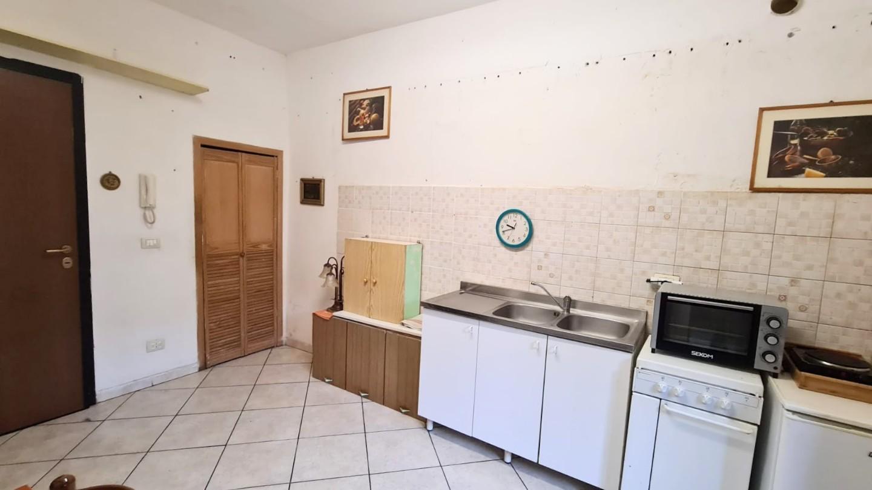 Appartamento in vendita - Santa Croce sull'Arno