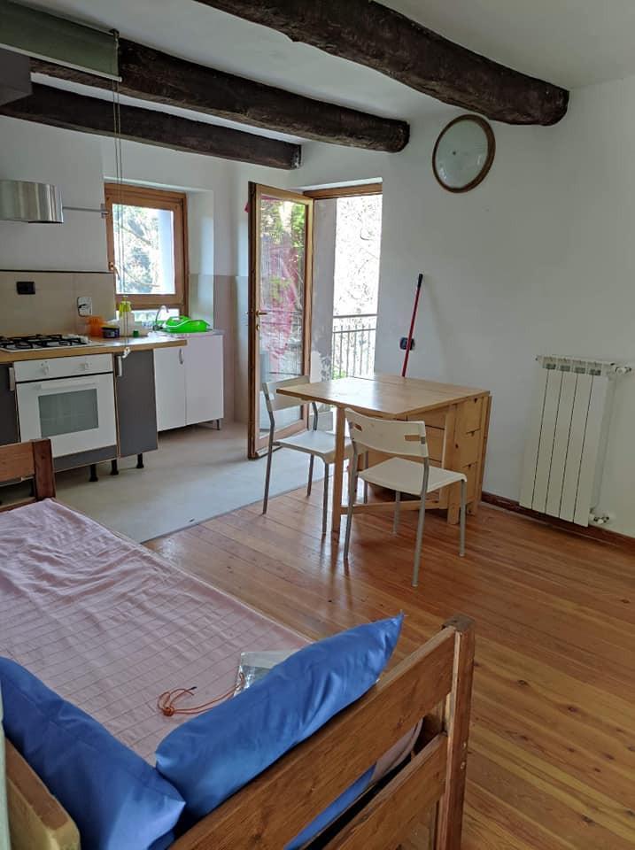 Appartamento in affitto a Fosdinovo (MS)