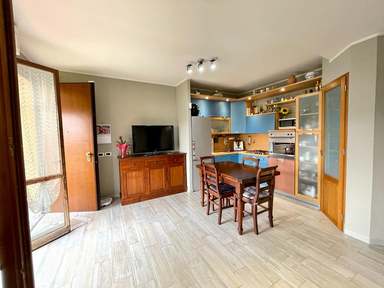Appartamento in vendita, rif. 917V