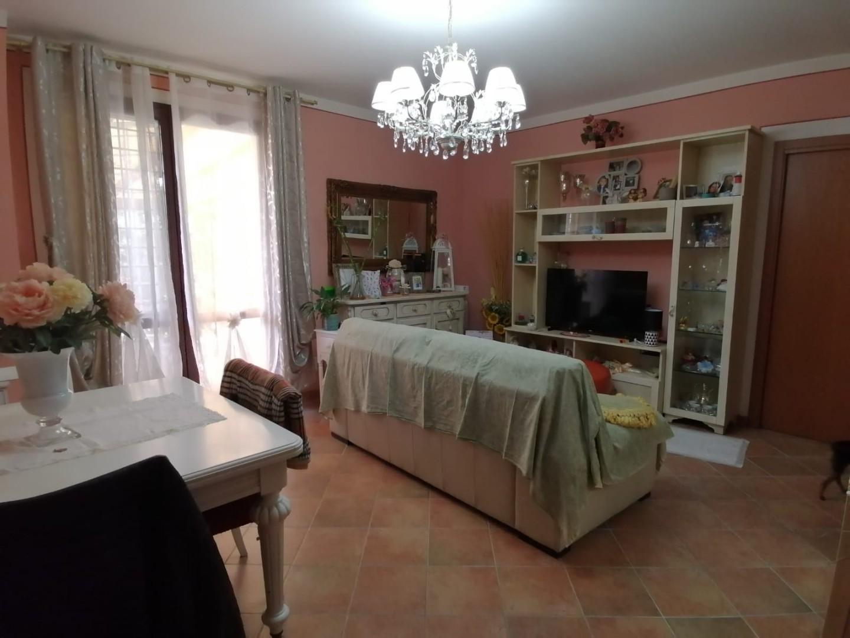 Villetta quadrifamiliare in vendita a Calcinaia