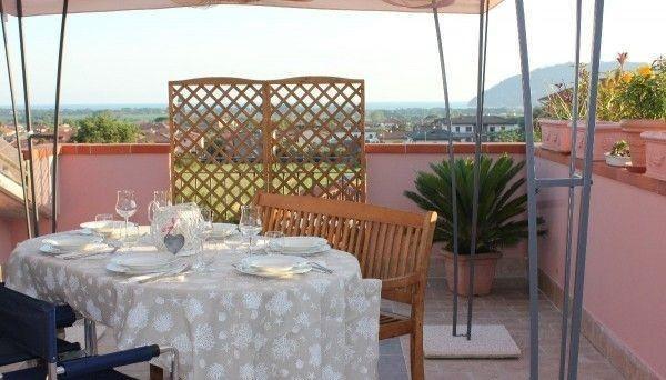 Appartamento in affitto a Ortonovo, 6 locali, prezzo € 800   CambioCasa.it
