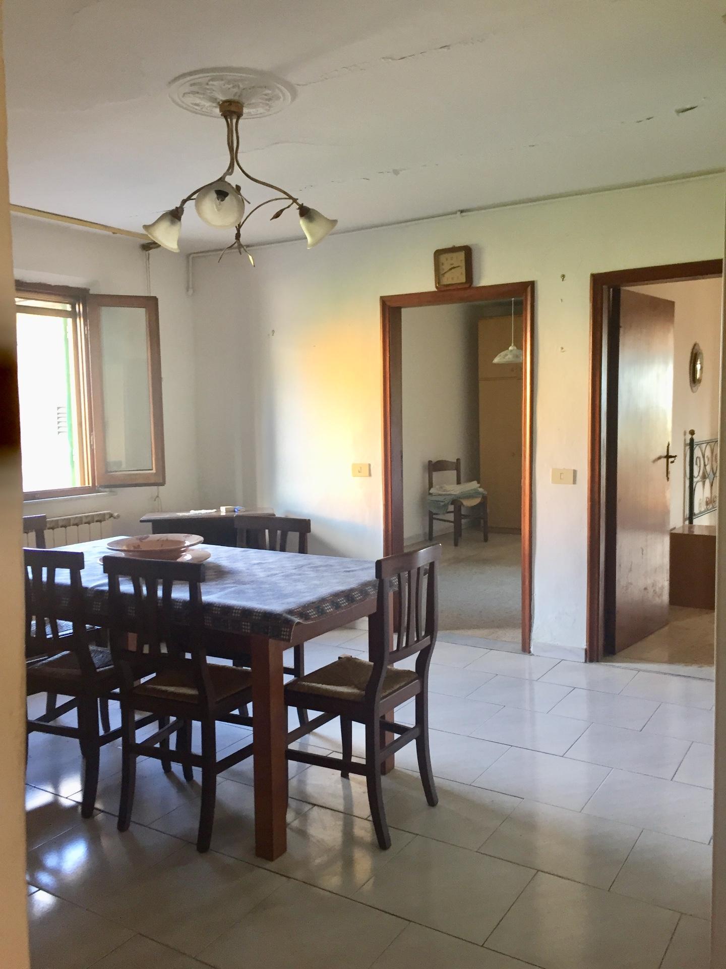 Appartamento in vendita a Monterappoli, Empoli (FI)