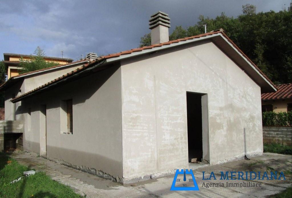 Villa singola in vendita a Larciano