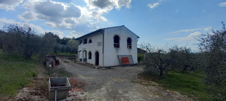 Azienda agricola in vendita a San Miniato (PI)