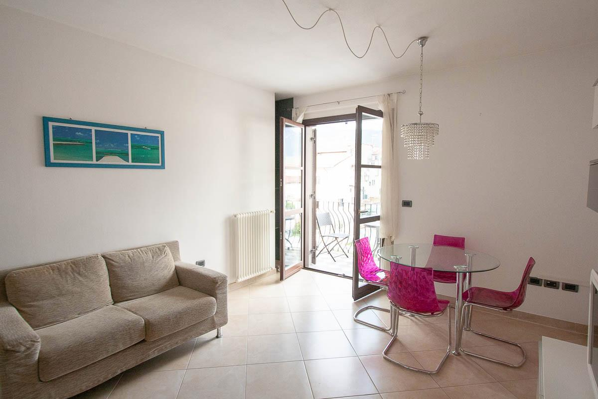 Apartment for sale in Seravezza (LU)
