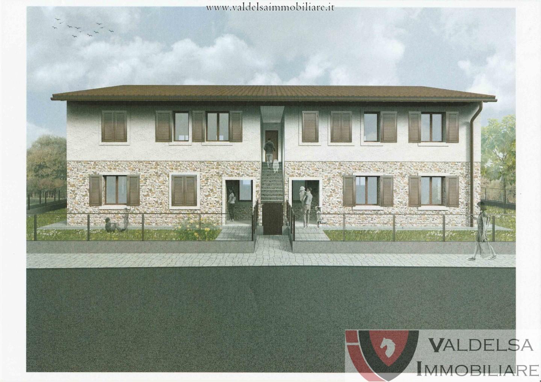 Appartamento in vendita, rif. 391-e