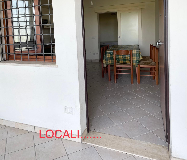Appartamento in vendita, rif. 115