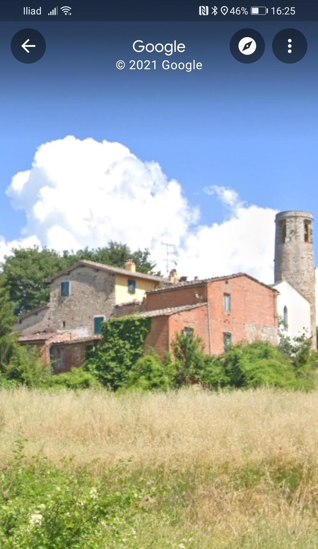 Casale in vendita a Castelnuovo Berardenga (SI)