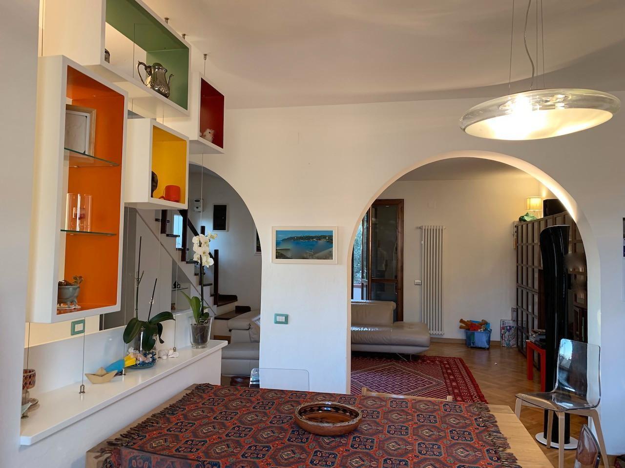 Villetta bifamiliare in vendita, rif. VB/10