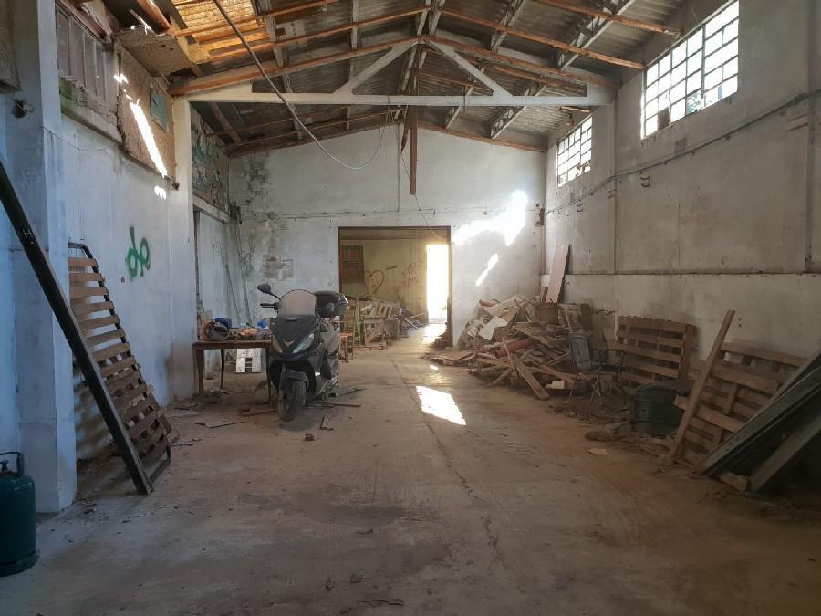 Magazzino in vendita - Quiesa, Massarosa