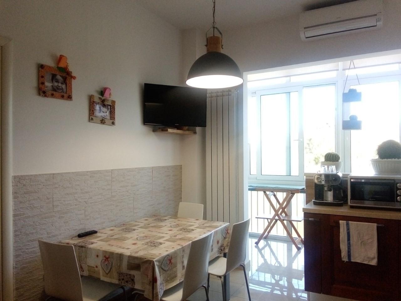 Appartamento in vendita - Coteto, Livorno