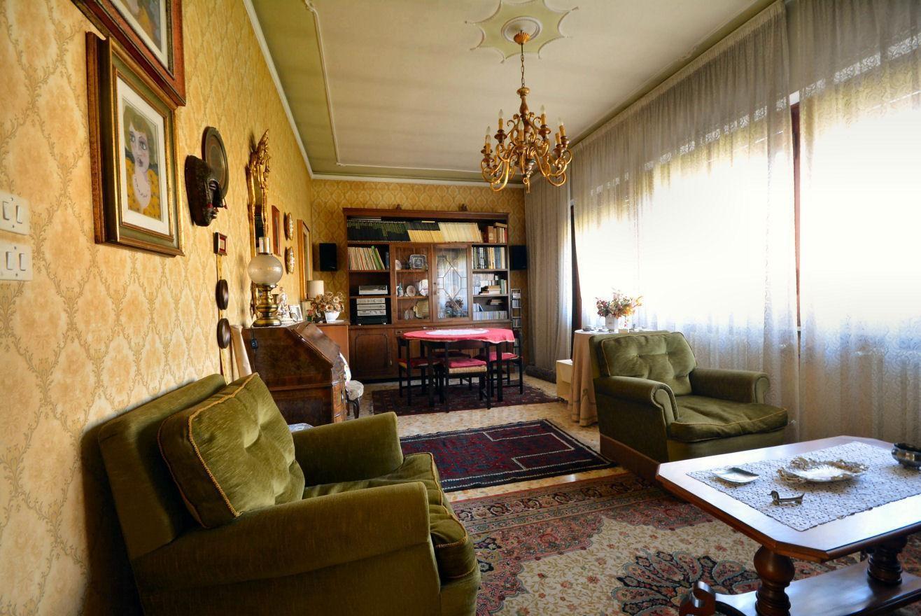 Villetta bifamiliare in vendita, rif. 02485