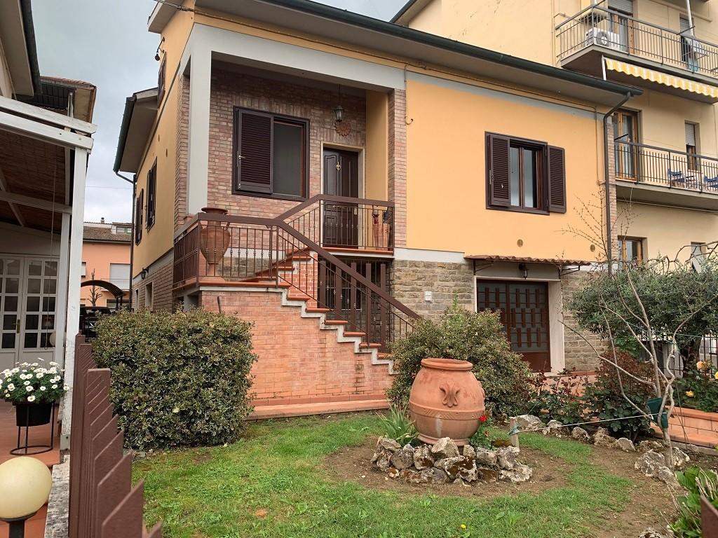 Villa singola in vendita a Certaldo (FI)