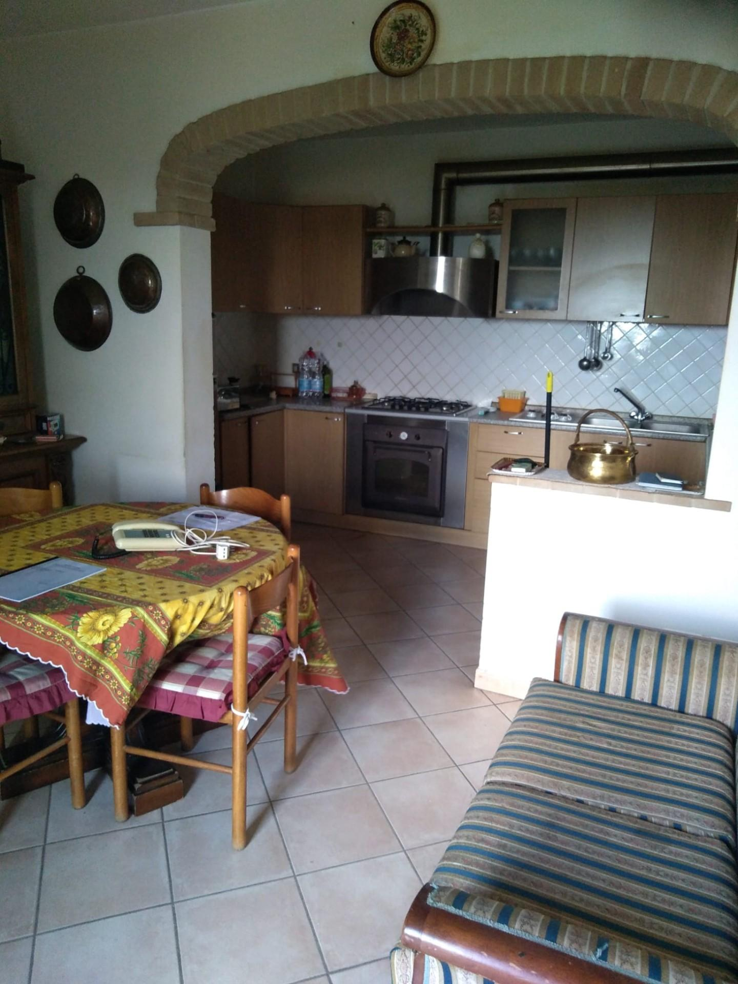 Appartamento in vendita a Badia Di Morrona, Terricciola (PI)