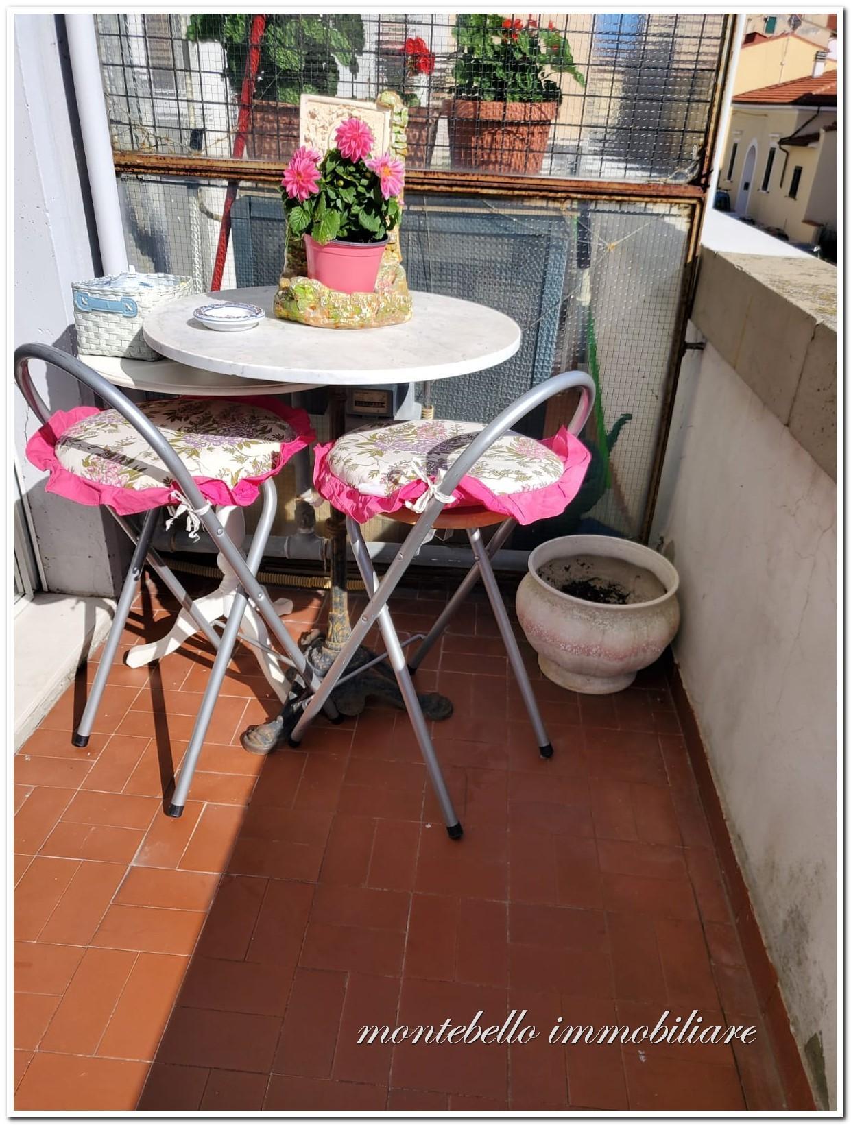 Appartamento in vendita a Livorno, 3 locali, prezzo € 199.000 | CambioCasa.it