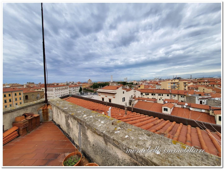 Appartamento in vendita a Livorno, 3 locali, prezzo € 149.000 | CambioCasa.it