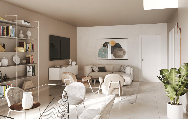 Appartamento in vendita, rif. 415