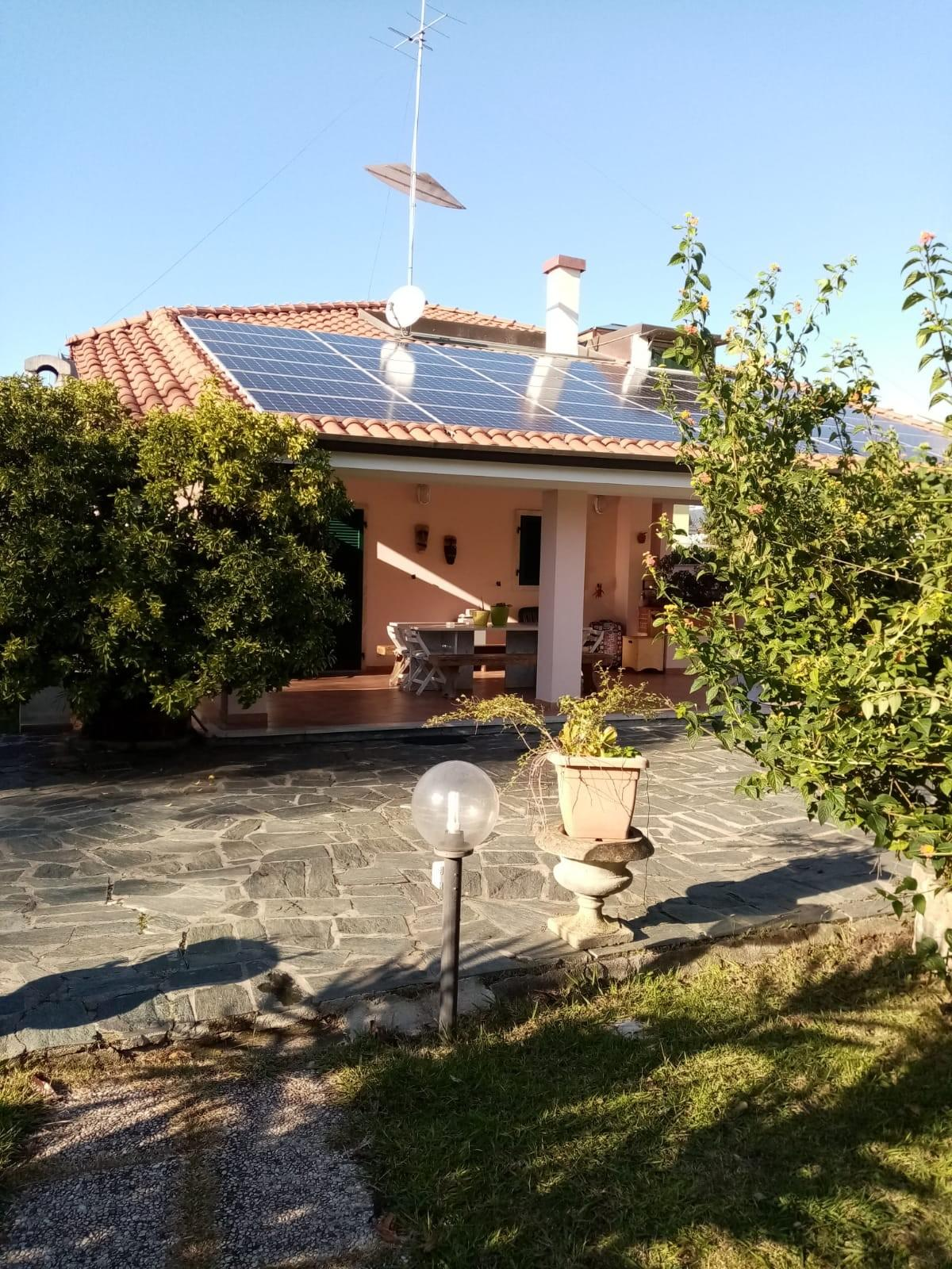 Villa singola in vendita, rif. 21074
