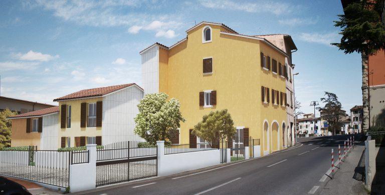Appartamento in vendita, rif. SB525