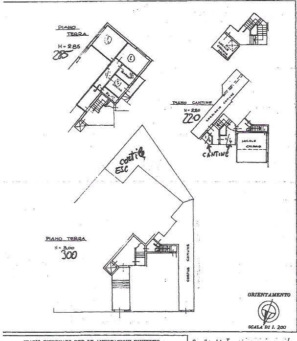 Appartamento in vendita, rif. 39/348