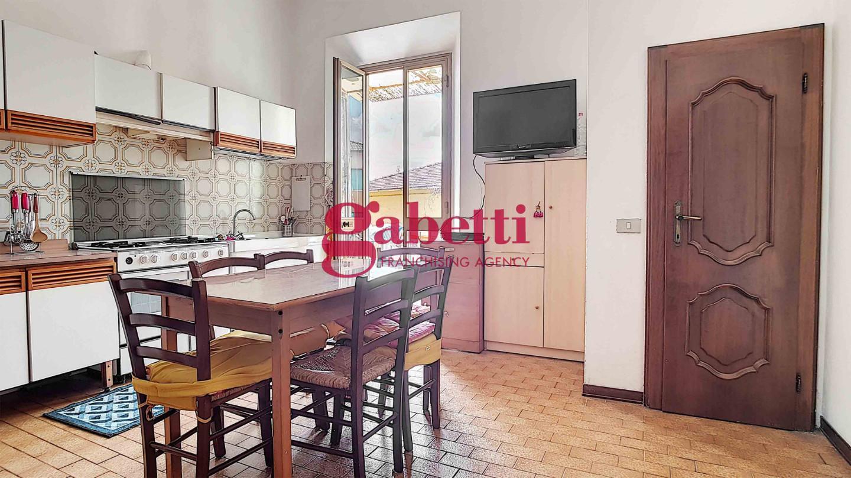 Appartamento in vendita, rif. 195