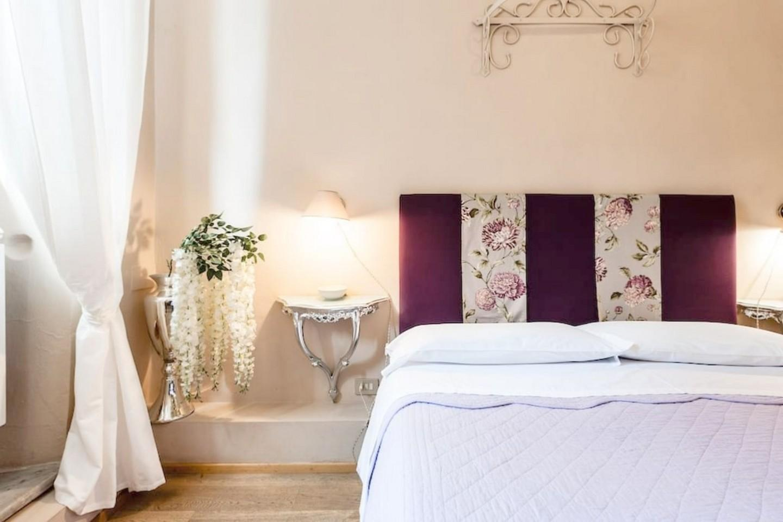 Bed&Breakfast in vendita a Lucca