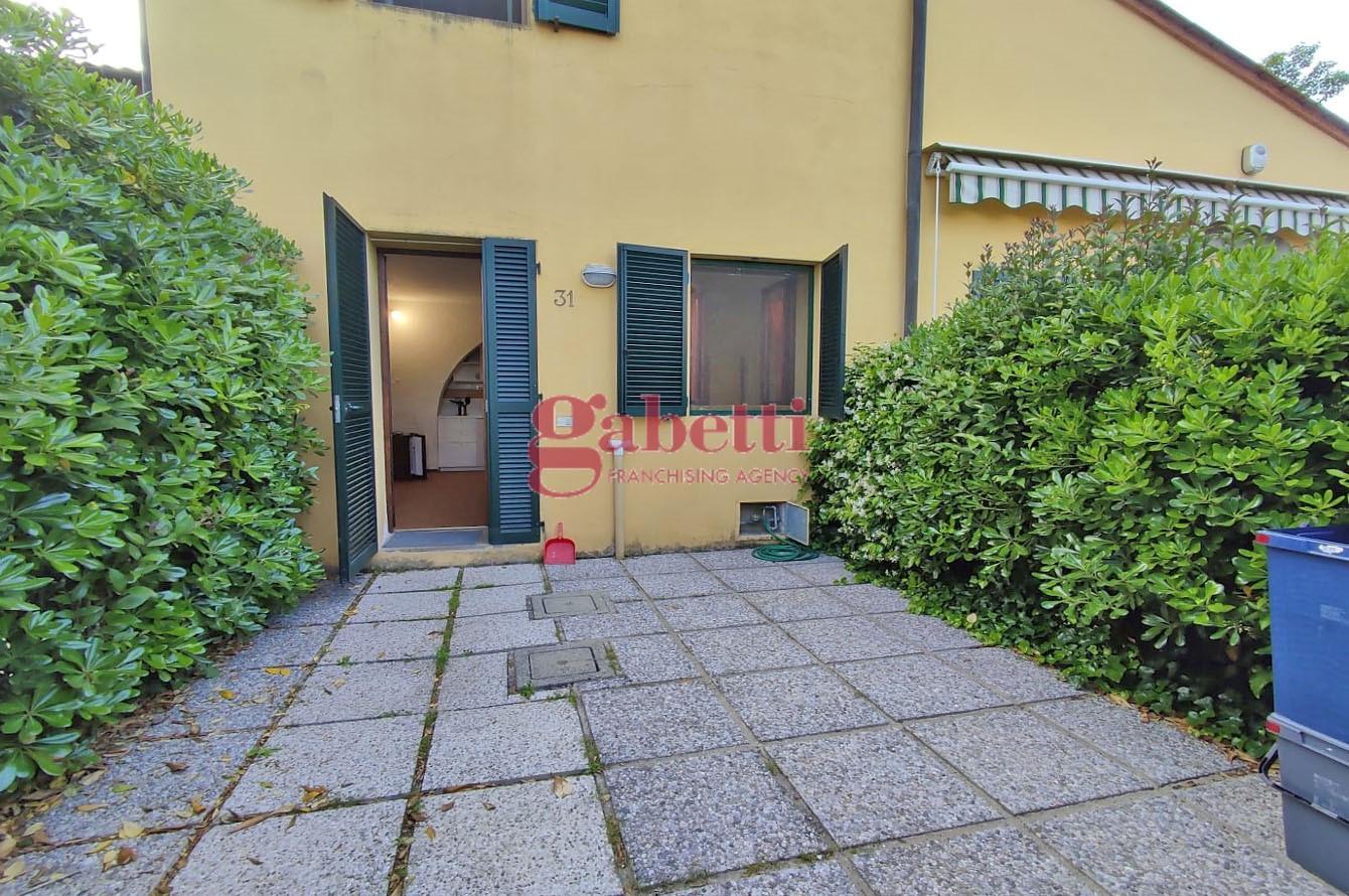 Casa semindipendente in affitto, rif. L113S