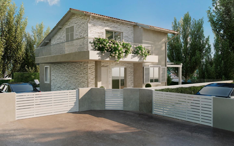 Villa singola in vendita a Buti (PI)