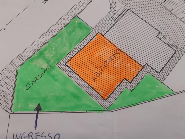 Villetta bifamiliare in vendita, rif. FC413