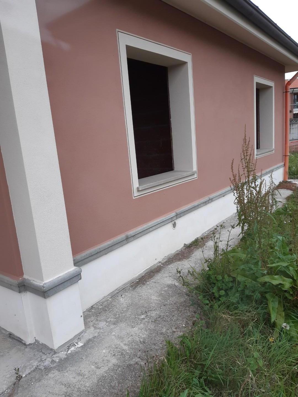 Villetta bifamiliare in vendita, rif. FC392