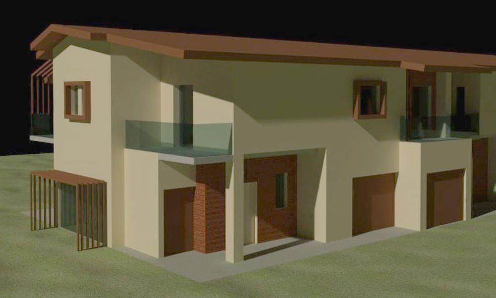 Terratetto in vendita, rif. R/646