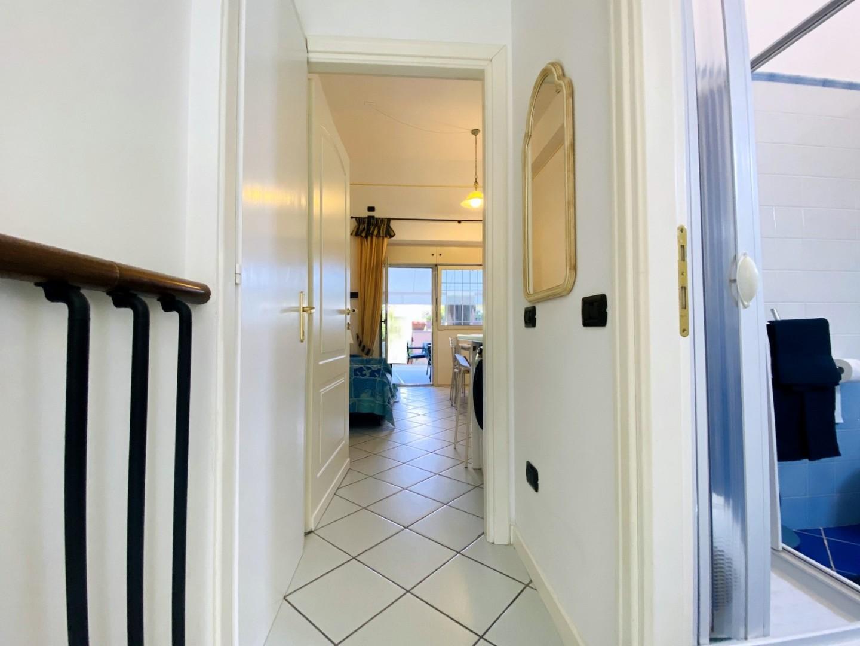 Appartamento in affitto - Focette, Pietrasanta