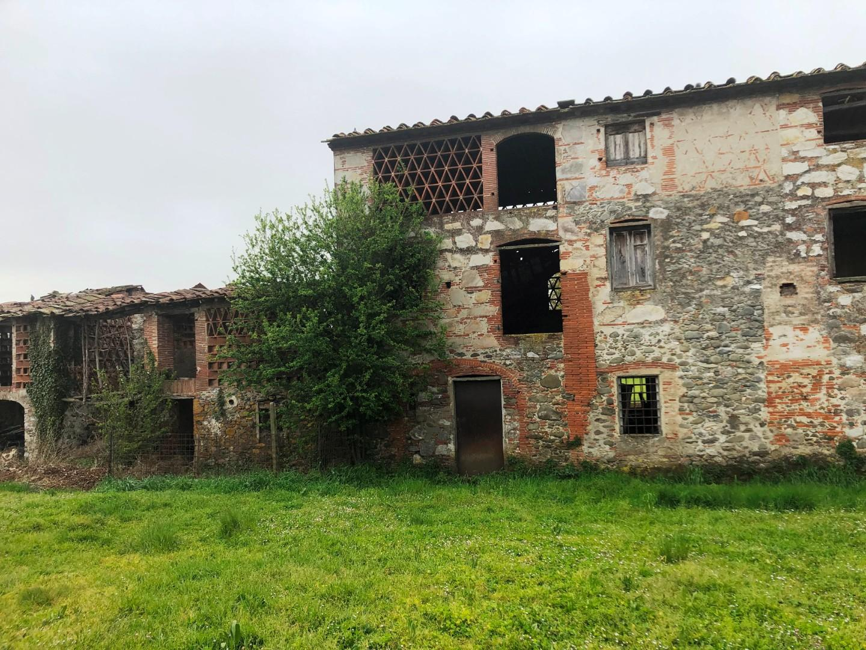 Villetta a schiera angolare in vendita, rif. 02493