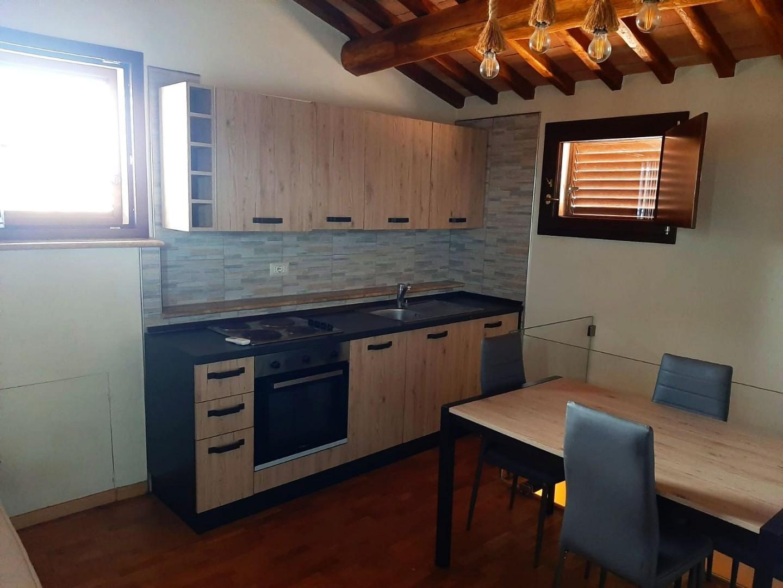 Appartamento in affitto a Siena