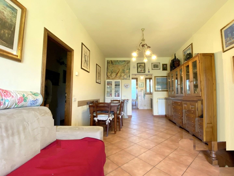 Villetta quadrifamiliare in vendita a Seravezza (LU)